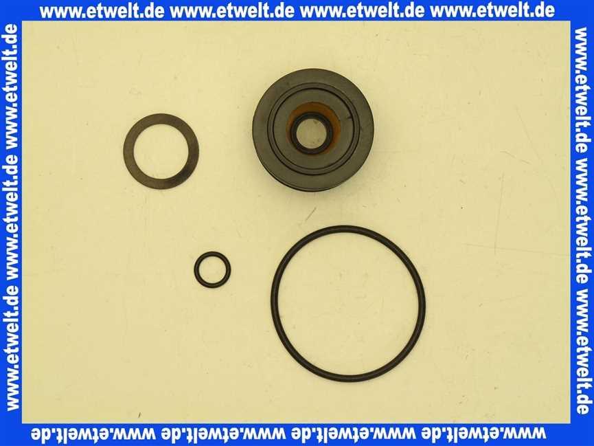 Weishaupt O-Ring 30 x 3 NBR70 DIN ISO 3601 Perbunan schwarz