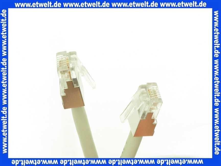 48300000267 weishaupt can bus leitung rj11 3 m lang 4. Black Bedroom Furniture Sets. Home Design Ideas