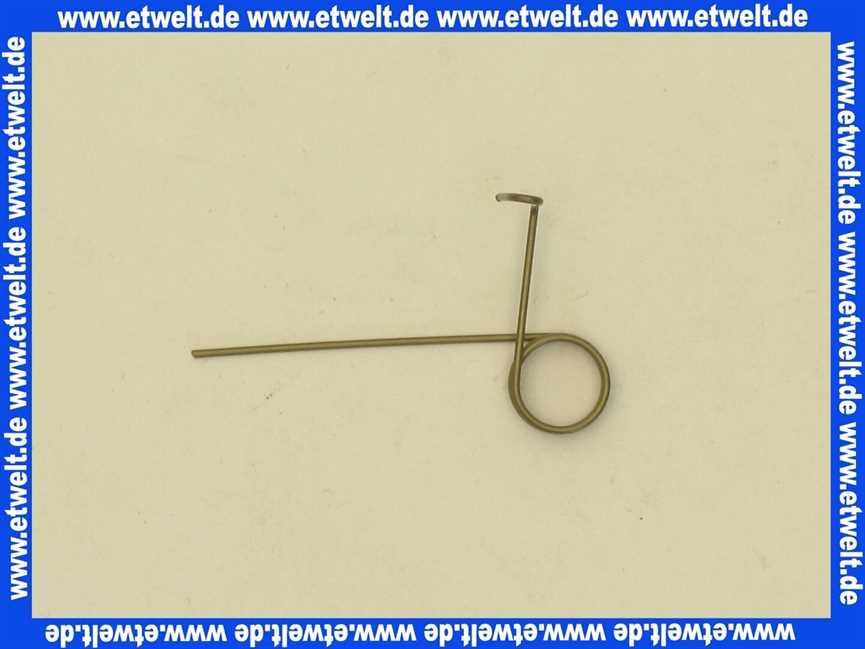 1401980620 wisa feder aus metall f r dr ckerplatte 8711778001534. Black Bedroom Furniture Sets. Home Design Ideas