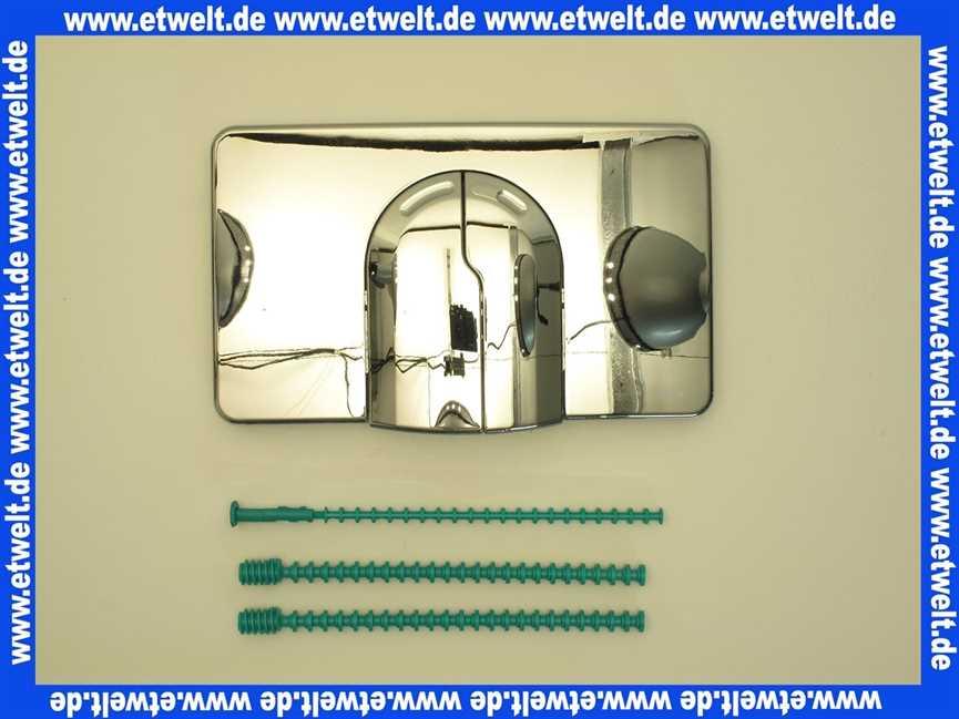 8050420751 wisa bet tigungsplatte hochglanz verchromt ersatzteile f r. Black Bedroom Furniture Sets. Home Design Ideas
