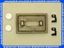 87381219160 Sieger Service-Set Düsenplatte 15-20kW für KRS 15,20-2, FBS 15-14,-20