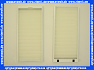 0020023930 Filterset Filter Luftfilter Vaillant für recoVAIR 275/350 Filterklasse G4