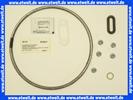 981046 Vaillant Dichtungssatz (Brennerflansch) VC/W 126-466-/2, VHR...